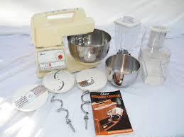 Kitchen Center Oster Kitchen Center Base Top Blender Food Processor Model 971