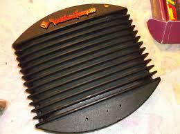 rockford fosgate amp wiring kit solidfonts 102 72 rockford fosgate rfkhd9813 install kit for 199198