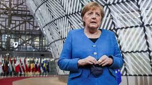 Angela Merkel has dealt Europe's ...