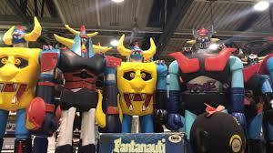 gaiden columbus toy and collectible show 2017 walkthrough