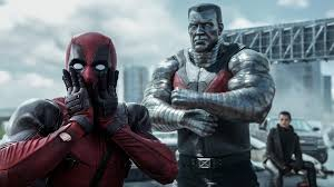 Image result for Deadpool 2016