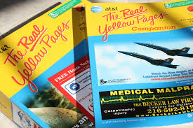 How To Stop Phone Book Delivery Jenn Strathman Freelance Writer