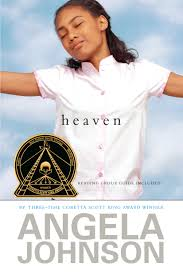 Heaven | Book by Angela Johnson | Official Publisher Page | Simon & Schuster