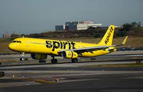 Spirit Airlines Is Getting A Loyalty Program Heres How