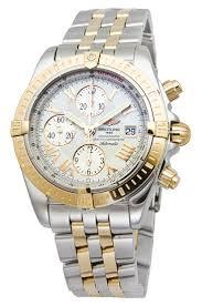 breitling chronomat evolution men s watch watches breitling chronomat evolution