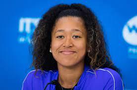 Tennis: Naomi Osaka dachte, sie sei ...