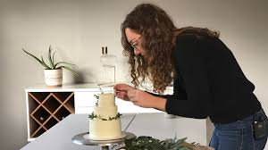 <b>Sweet Sweet</b> Justice based in Kent is making cakes for a cause ...