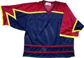 Kobe Sportswear Size Chart Big Stick Hockey Jerseys Kobe Sportswear