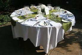 Burlap Table Runner Wedding Part Runners