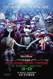 The Nightmare Before Christmas 3-D: 13 Years and Three Dimensions ...