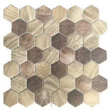 <b>Керамическая мозаика Orro</b> Ceramic Timber Natural – Купить ...