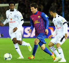 File:Lionel Messi Player of the Year, 2011.jpg - Wikimedia Commons