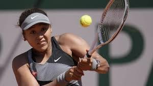 Tennis star Naomi Osaka among athletes ...