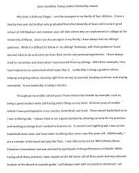 study abroad scholarship essay examples docoments ojazlink study abroad application essay spanish format example of