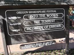 Allen Elizabethan Theatre Seating Chart Elizabethan Theatre Allen Pavilion Reviews Ashland Oregon