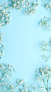 Pretty Blue Phone Wallpapers on ...