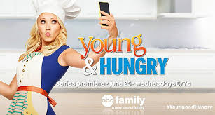 Young Hungry 1.Sezon 5.B�l�m