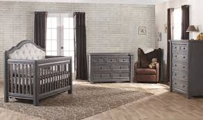 gray nursery furniture. Image Of: Grey Nursery Furniture Sets Wood Gray D
