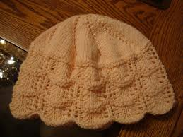 Knitted Chemo Hat Patterns Unique Inspiration Design