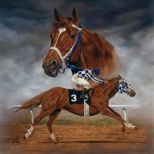 Horses Running | The Five Fastest Horses in Kentucky Derby History ...