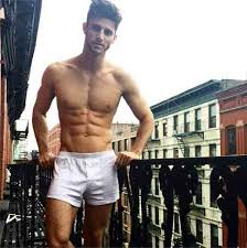 Pictures of gay male models