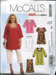 Plus Size Patterns New Sewing Patterns Capri And Pants On Pinterest