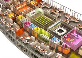 office space planning boomerang plan. beautiful planning space planning massive design 1024x723  of late  office interior plan in boomerang l
