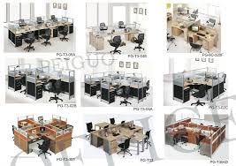 stylish modern modular office furniture design. top quality stylish modular furniture three seats office partition design wholesalepg6a modern