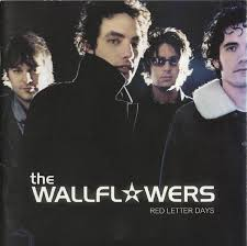 The <b>Wallflowers</b> - <b>Red</b> Letter Days | Releases | Discogs