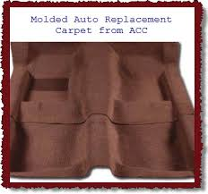 are replacement auto carpets the best