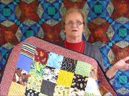 Quilt Patterns With 5 Inch Squares