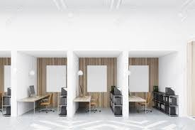 image image office cubicle. Office Cubicles In An With White And Wooden Walls Diamond Floor Pattern. There Image Cubicle