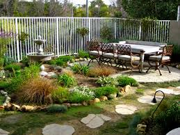 ideas outdoor garden cool living