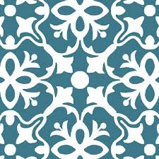ivc brooklyn teal 13 2 ft wide x your choice length residential vinyl sheet flooring