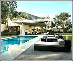 pool patio decorating ideas. Pool Patio Decorating Ideas And Decor Stunning Ultra Modern