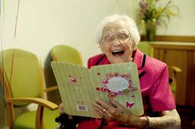 Violet Smith is 110 today - Midland Daily News