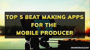 It is most suited for beginners and is widely used across the globe. Top 5 Beat Making Apps For The Mobile Producer Sound Oracle Sound Kits