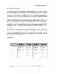 Excerpt from Research Paper Guide    sistershomeschool com
