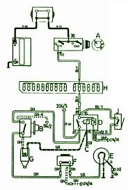 fuse box car wiring diagram page 319 1990 volvo 240 fuse box diagram