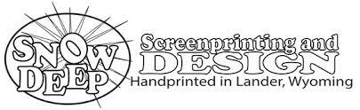 Screen-<b>printing Birthday Party</b>
