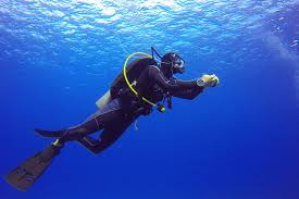 Scuba Diving Risks Pressure Depth And Consequences
