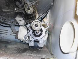 ASKO T700 Pulley And Motor Before Repair - Member's Gallery ...