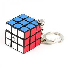 <b>Рубикс Брелок</b> Мини-кубик Рубика 3х3 - Акушерство.Ru