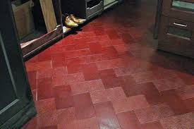 Recycled Leather Floor Tiles Recycled Leather In Unusual Places Home Tips For Women