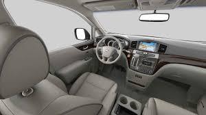 2018 nissan van. plain 2018 nissan 2018 nissan quest gray leather interior  van with nissan van