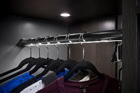 lighted closet rod hafele lighted closet rod closet ideas closet rod