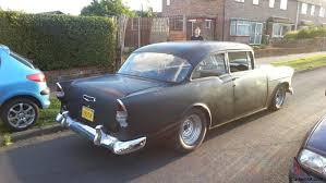 1955 Chevy - American Graffiti Clone