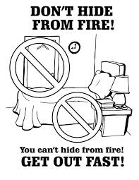 fire safety coloring pages coloring pages about fire safety coloring free printable printable fire safety coloring pages,fire free download printable on fire coloring pictures