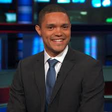 Comedian trevor noah, who hosts the satirical daily show in the us, has talked of his surprise at being invited to meet south africa's president earlier this month. How Trevor Noah Became The Next Host Of The Daily Show