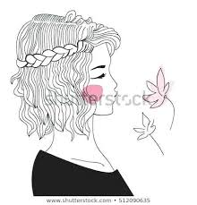 Coloring Pages Girl Compassion21org